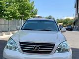 Lexus GX 470 2004 года за 6 888 888 тг. в Шымкент – фото 4