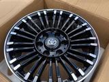 Диски R18 Toyota Prado за 250 000 тг. в Караганда – фото 2