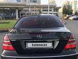 Mercedes-Benz E 320 2002 года за 3 000 000 тг. в Нур-Султан (Астана) – фото 3