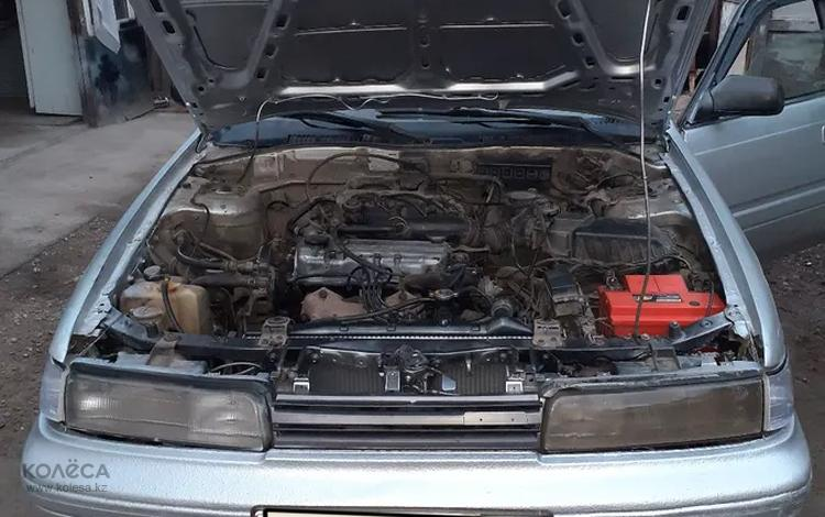Mazda 626 1989 года за 650 000 тг. в Алматы