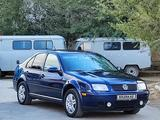 Volkswagen Jetta 2002 года за 2 200 000 тг. в Актау – фото 2