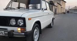 ВАЗ (Lada) 2106 1996 года за 670 000 тг. в Туркестан – фото 2