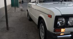 ВАЗ (Lada) 2106 1996 года за 670 000 тг. в Туркестан – фото 3