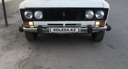 ВАЗ (Lada) 2106 1996 года за 670 000 тг. в Туркестан – фото 4