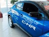 Toyota C-HR 2020 года за 13 720 000 тг. в Нур-Султан (Астана) – фото 4