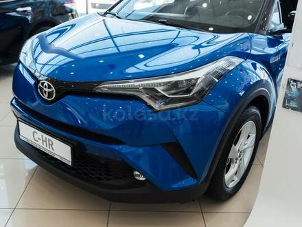 Toyota C-HR 2020 года за 13 720 000 тг. в Нур-Султан (Астана) – фото 5