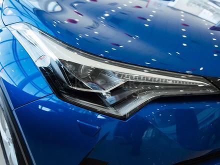 Toyota C-HR 2020 года за 13 720 000 тг. в Нур-Султан (Астана) – фото 7