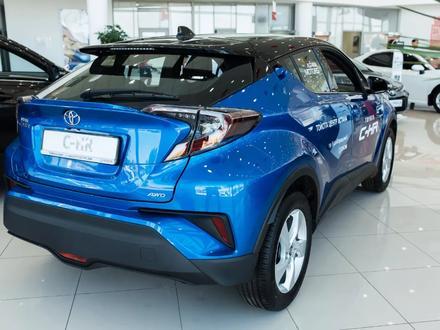 Toyota C-HR 2020 года за 13 720 000 тг. в Нур-Султан (Астана) – фото 8