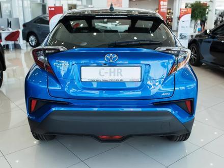 Toyota C-HR 2020 года за 13 720 000 тг. в Нур-Султан (Астана) – фото 9