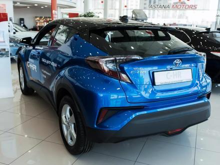 Toyota C-HR 2020 года за 13 720 000 тг. в Нур-Султан (Астана) – фото 10