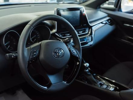 Toyota C-HR 2020 года за 13 720 000 тг. в Нур-Султан (Астана) – фото 11