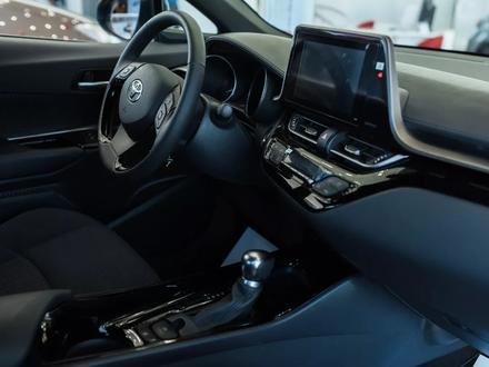 Toyota C-HR 2020 года за 13 720 000 тг. в Нур-Султан (Астана) – фото 13