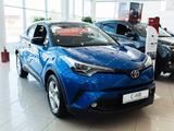 Toyota C-HR 2020 года за 13 720 000 тг. в Нур-Султан (Астана)