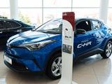 Toyota C-HR 2020 года за 13 720 000 тг. в Нур-Султан (Астана) – фото 3