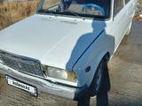 ВАЗ (Lada) 2107 2006 года за 600 000 тг. в Нур-Султан (Астана)