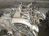 Контрактные двигатели из Японий на Хендай Старекс за 420 000 тг. в Алматы – фото 2