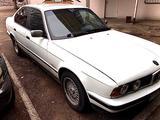 BMW 525 1989 года за 900 000 тг. в Алматы – фото 2