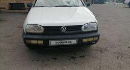 Volkswagen Golf 1994 года за 1 000 000 тг. в Уральск – фото 4
