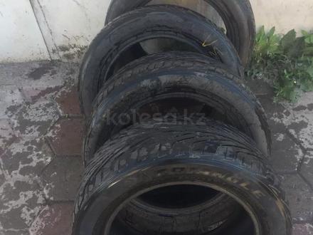 Шины почти новые за 90 000 тг. в Караганда