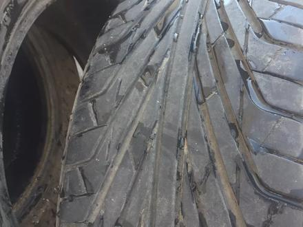 Шины почти новые за 90 000 тг. в Караганда – фото 5