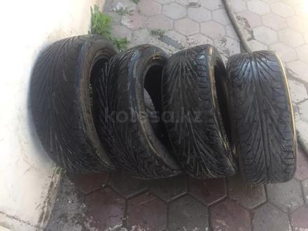 Шины почти новые за 90 000 тг. в Караганда – фото 8