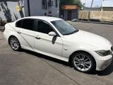 BMW 318 2006 года за 3 700 000 тг. в Алматы – фото 5