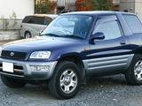 Toyota RAV 4 1997 года за 3 550 000 тг. в Алматы