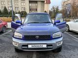 Toyota RAV 4 1997 года за 3 550 000 тг. в Алматы – фото 2