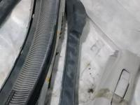 Пластик салона мазда 6 за 777 тг. в Караганда