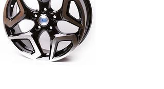 Диски Subaru R17 5x114.3 Новые года за 180 000 тг. в Алматы