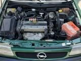 Opel Astra 1997 года за 1 700 000 тг. в Шымкент – фото 3