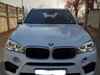 BMW X5 M 2015 года за 35 000 000 тг. в Алматы