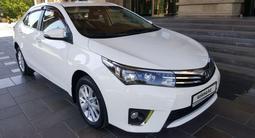 Toyota Corolla 2014 года за 6 500 000 тг. в Шымкент – фото 2
