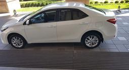 Toyota Corolla 2014 года за 6 500 000 тг. в Шымкент – фото 4