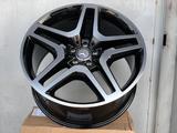 R21 диски Mercedes GL GLE GLS GLA высококачественные литье за 500 000 тг. в Алматы