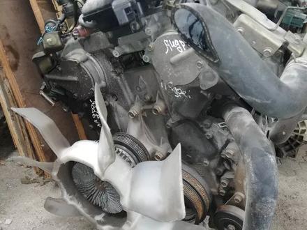 Двигатель Ниссан Патфайндер r50 3, 5 VQ35 за 360 000 тг. в Алматы
