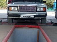 ВАЗ (Lada) 2107 2011 года за 1 300 000 тг. в Шымкент