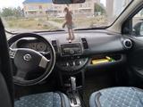Nissan Note 2008 года за 3 000 000 тг. в Костанай – фото 4