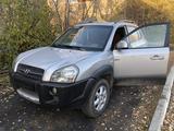 Hyundai Tucson 2005 года за 4 200 000 тг. в Караганда – фото 3