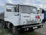 КамАЗ 1987 года за 4 500 000 тг. в Караганда – фото 2