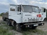 КамАЗ 1987 года за 4 500 000 тг. в Караганда – фото 3