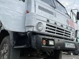 КамАЗ 1987 года за 4 500 000 тг. в Караганда – фото 5