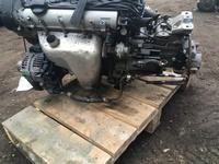Контрактный двигатель 2.4 за 100 тг. в Караганда