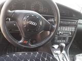 Audi A6 1996 года за 3 000 000 тг. в Жезказган – фото 2