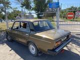 ВАЗ (Lada) 2106 1998 года за 700 000 тг. в Шымкент – фото 4