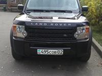 Land Rover Discovery 2006 года за 5 150 000 тг. в Алматы