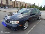 Nissan Maxima 2002 года за 2 950 000 тг. в Нур-Султан (Астана) – фото 2