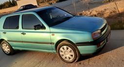 Volkswagen Golf 1992 года за 1 400 000 тг. в Туркестан