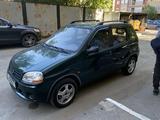 Suzuki Ignis 2003 года за 2 600 000 тг. в Нур-Султан (Астана) – фото 2