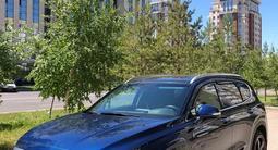 Hyundai Santa Fe 2019 года за 15 000 000 тг. в Нур-Султан (Астана)